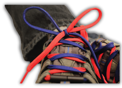 learn how to tie your shoelaces in 1 second